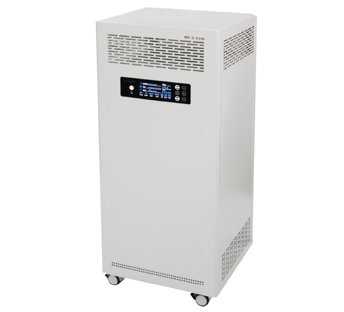 awac-hb-y100-airpurifier-Electrostatic-Precipitator