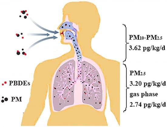 ภาพประกอบ PM2.5